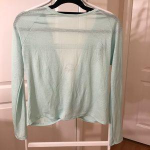 Aeropostal Long Sleeve Shirt